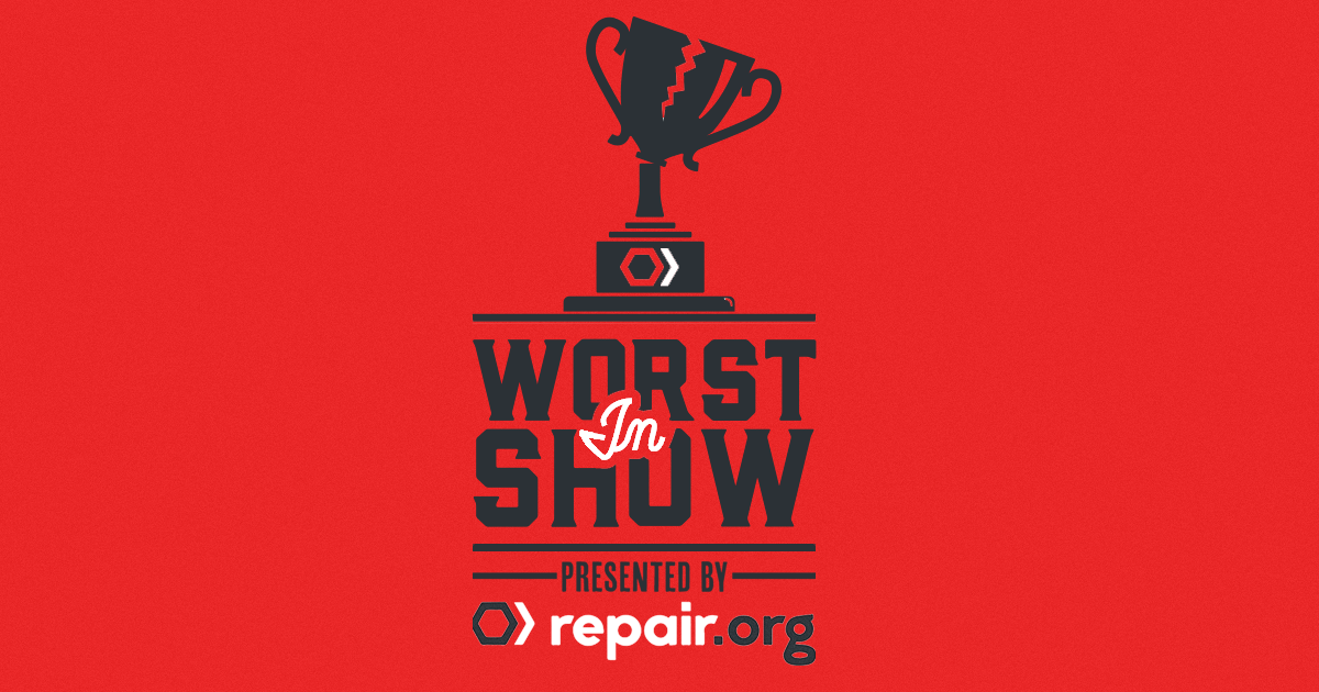 Worst in Show title image