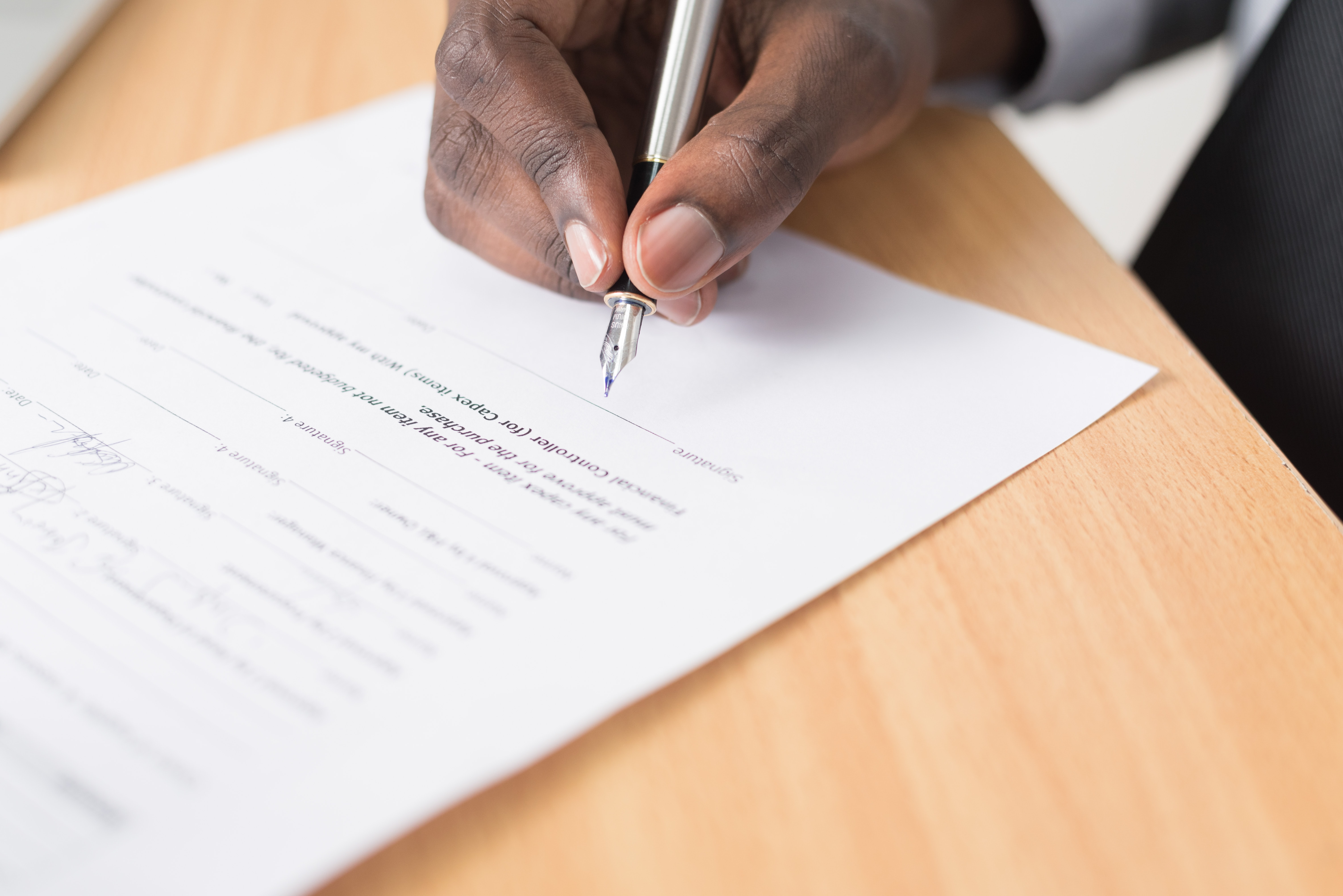 Signing a consent form to out-of-network treatment could expose consumers to large costs.