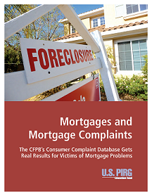 Mortgage cover