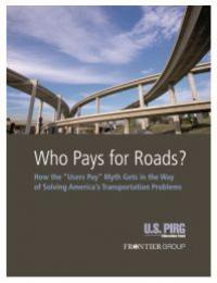 Who Pays For Roads?